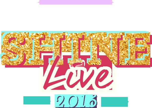 SHINE Live 2016